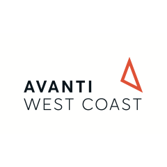 Avanti West Coast and Orderbee