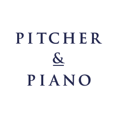Pitcher & Piano and Orderbee